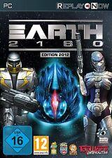 EARTH 2160 [PC Retail] - Multilingual [E/F/G/I/S]