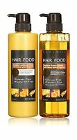Hair Food Moisture Shampoo & Conditioner Set Infused With Honey... Free Shipping
