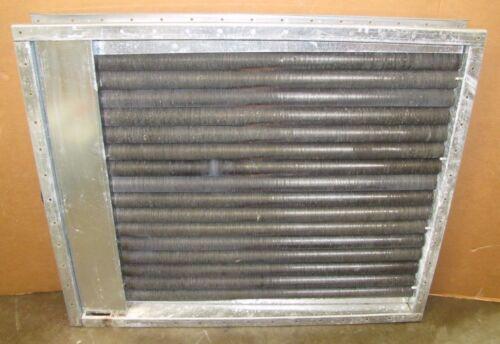 """AEROFIN C0249-00C0 001 34B 44 1/2""""X38""""X5"""" STEAM CONDENSER TUBE HEAT EXCHANGER"""