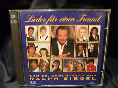 Lieder Zum 50
