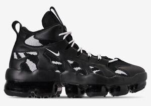 Sz 8 14 Blanco Negro Nike Gilese Vapormax q0zWp