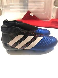 the best attitude b67aa 61823 Image is loading Adidas-ACE16-boots-Purecontrol-PARIS-Limited-Edition-500-