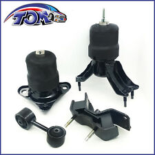 BRAND NEW TRANSMISSION & MOTOR MOUNT SET FOR 92-96 TOYOTA CAMRY 2.2L AUTOMATIC