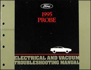 informafutbol.com 1995 Ford Windstar Van Electrical and Vacuum ...