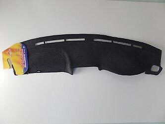 Dash Mat Suit Hyundai Grandeur XG 1999-2002 Black Sent In A Box To Stop Damage