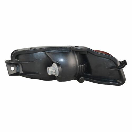 Für Lexus Rx 330 350 400H Heck Stoßstange Nebelleuchten Licht Richtige