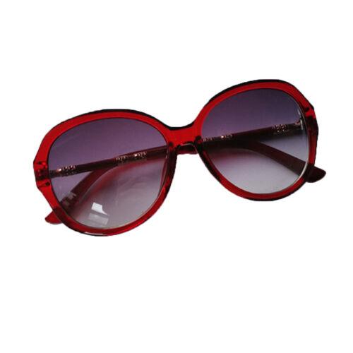 Gafas de sol de gran tamaño para Mujeres Diseñador De Moda Para Damas Para Regalos Marco Para