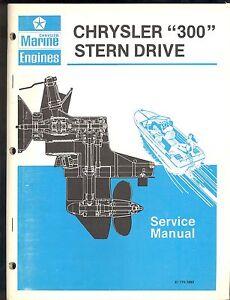 volvo penta stern drive unit aquamatic 300 workshop manual. Black Bedroom Furniture Sets. Home Design Ideas