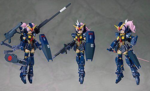 NEW ArmorGirlsProjectMS GIRL GUNDAM Mk-II TITANS OPTION Set BANDAI fromJapan F/S
