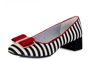 Ruby Shoo June Black/Red 3 Ruby Shoo Rabatt Erkunden Shop Für Günstigen Preis Ebay Verkauf Online Gute Qualität Qualität Aus Deutschland Großhandel 9XY45E3