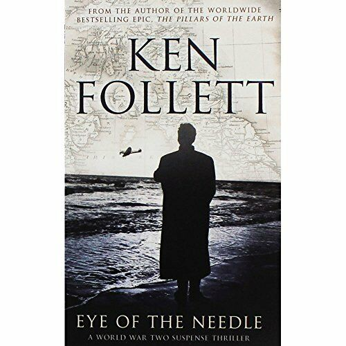 Ken Follett Eye Of The Needle Ebook