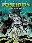 Poseidon: Earth Shaker by George O'Connor (Hardback, 2013)