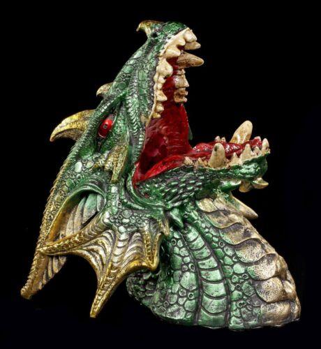 Dragon porte-bouteille-tout à coup-personnage chabots weinhalter Fantasy