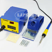 70W 220V Soldering Station ESD Digital Electric Welder Iron Repair YOUYUE 937 k