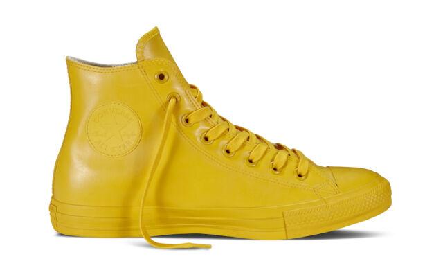 converse 34 gialle