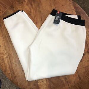 Under-Armour-Sweatpants-Loose-Off-White1354978-110-Mens-Size-3XL