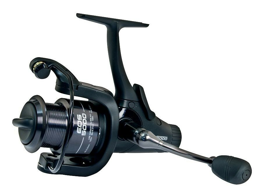 Fox EOS / 5000 & 7000 / carp reel with system free spool system with cc70a8