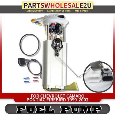 Fuel Pump Assembly For 1999-2002 Chevrolet Pontiac Camaro Firebird 5.7L E3368M