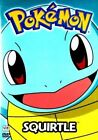 Pokemon Vol 4 Squirtle 10 Th Annivers 0782009235576 DVD Region 1