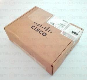 € 55+iva Cisco Ws-x4991 Cisco Catalyst 4948 Fan Tray - New Sealed Ready To Ship 5woq55vv-07174651-710737792