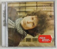 Bob Dylan Blonde On Blonde CD Ed. remasterizada del 2003