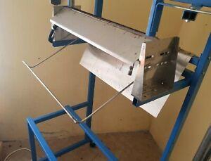Entdecklungsmaschine-Honigernte-Imkerei-Honigschleuder-Bienenkasten