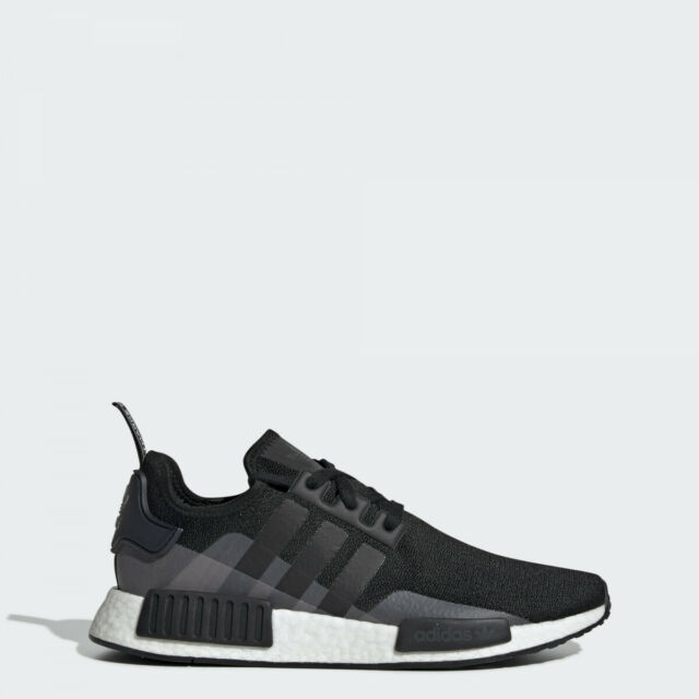 NIB Adidas NMD_R1 BOOST Running Athletic Shoes Men's Size 13   EE5082