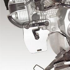 BMW R850R R1100R Fußschutz, foot protector, protège pieds, transparent