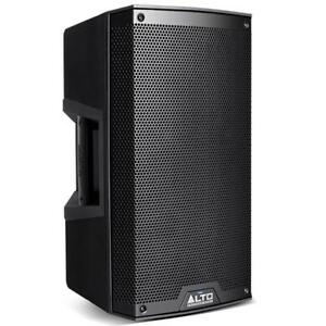 New ALTO TS308 2000-WATT 8-INCH 2-WAY POWERED LOUDSPEAKER Canada Preview
