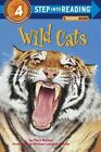 Wild Cats by Mary Batten (Paperback)