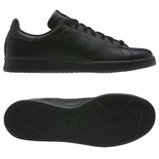 item 7 ADIDAS ORIGINALS STAN SMITH TRAINERS SHOES SNEAKERS MEN S BLACK  GREEN NAVY NEW -ADIDAS ORIGINALS STAN SMITH TRAINERS SHOES SNEAKERS MEN S  BLACK GREEN ... e155fff3e
