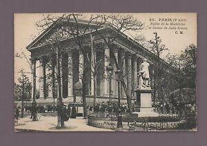 Paris - La Madeleine (H1707)