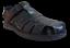 Sandalo-cucito-sandali-Uomo-Scarpe-aperte-GLAMOUR-SHOES-3179-Vera-Pelle