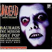 Various Artists - Undead (The Greatest Goth Collection of All Time, 1999)