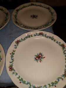 Pfaltzgraff-Christmas-Set-For-Four-2-Sets-Available