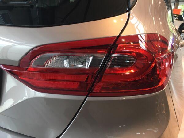 Ford Fiesta 1,0 SCTi 140 Vignale billede 2