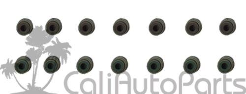 88-95 Honda Civic 1.5L 16V D15B1 D15B7 1.6L D16Z6 Engine VITON Valve Stem Seals