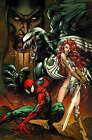 Spider-man Red Sonja by Marvel Comics (Paperback, 2008)