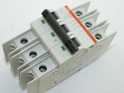 ABB SU203M-K10 3p 10a 277//480v Circuit Breaker NEW 1yr Warranty