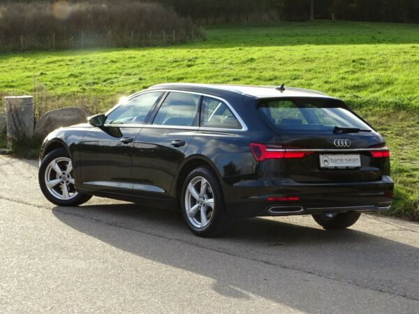 Audi A6 40 TDi Sport Avant S-tr. - billede 5