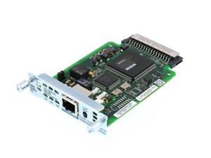 Cisco-1-Port-T1-Fractional-T1-DSU-CSU-WAN-Interface-Card