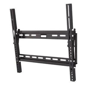 Wall-Mount-TV-Bracket-Slim-Tilt-Flat-26-32-34-37-39-42-49-55-inch-LCD-LED-PLASMA