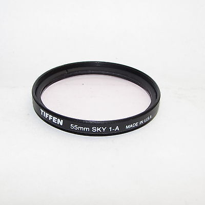 Tiffen 62mm SKY 1-A Filter