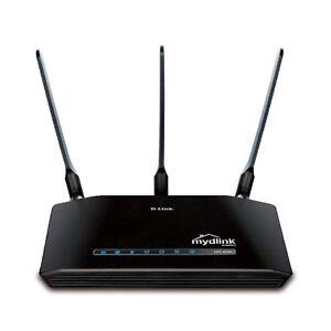 D link dir 619l wireless n 300mbps 4 port cloud router image is loading d link dir 619l wireless n 300mbps 4 sciox Images