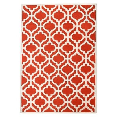 Threshold Indoor Outdoor Flatweave Area Rug