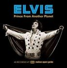 Prince From Another Planet Elvis Presley 2 CD and 1 DVD Set