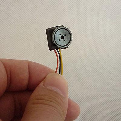 700TVL super small tiny Pinhole cctv Wired mini video hidden nanny CAMERA