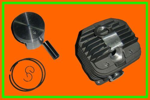 BIG Zylinder Kolben Stihl 044 MS440 Zylinderkit 52mm Zylindersatz Bolzen 12mm