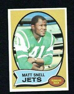 NM-1970-Topps-35-Matt-Snell