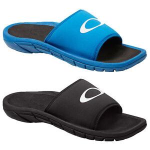 oakley flip flops